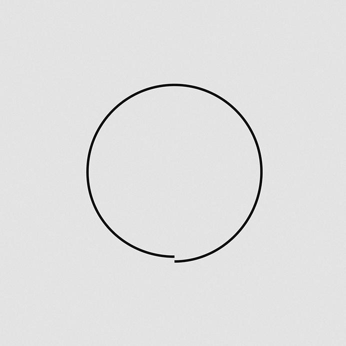 circcle #shape #minimal