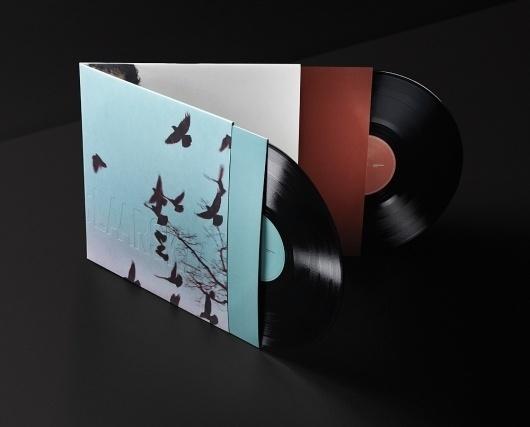 Muggie Ramadani Studio – SI Special: Part 2 | September Industry #artwork #album