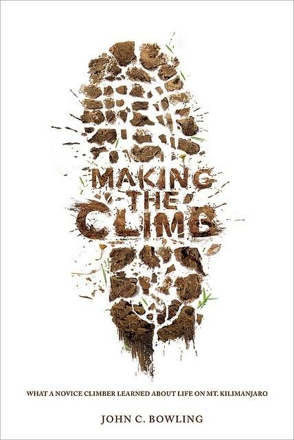 Making the Climb by Brandon Hill #climb #type #mountain #dirt