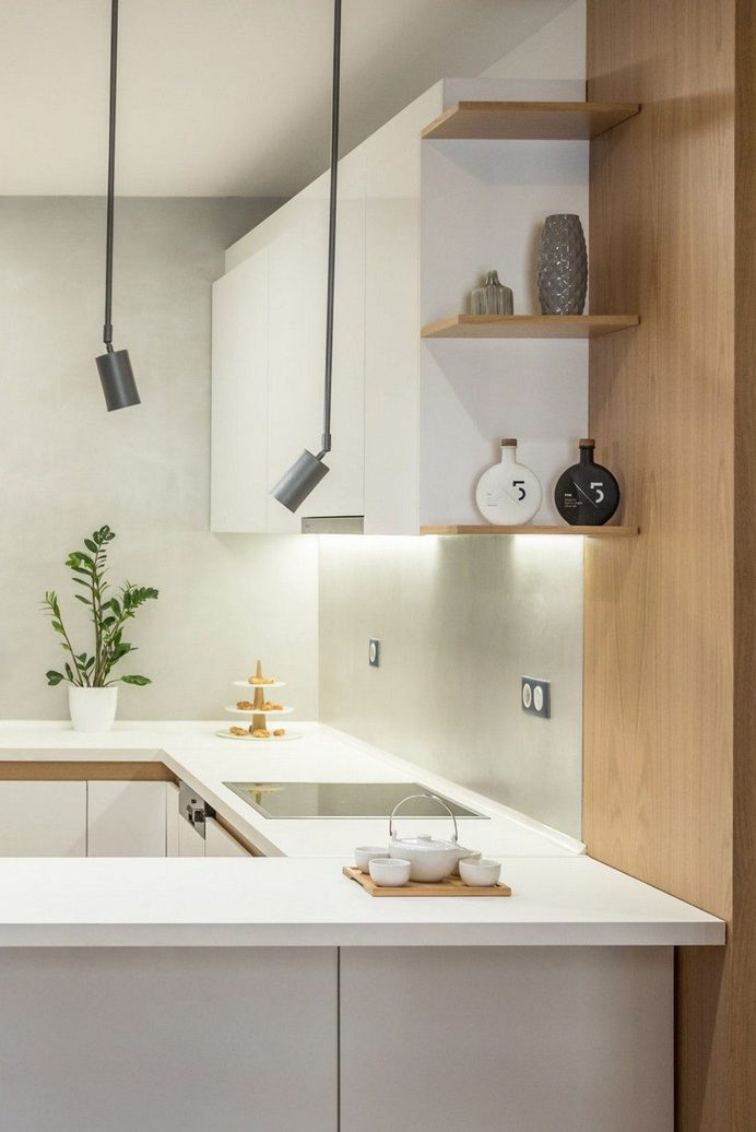 Lightful Family Apartment with Open Communal Living Space 5