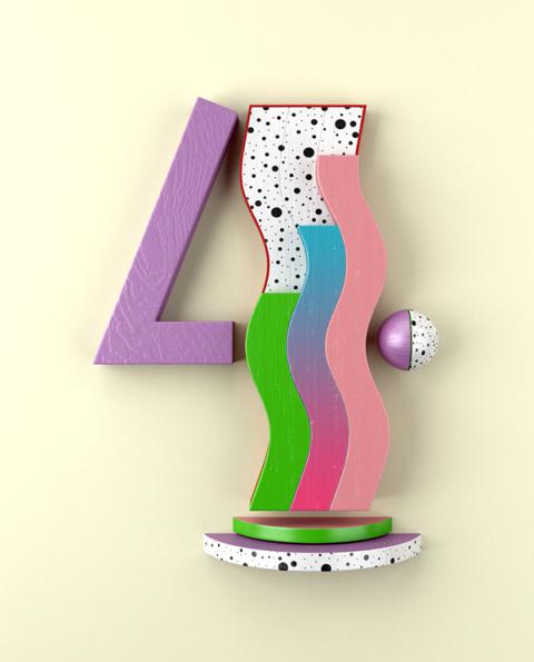 Alejandro López Becerro   PICDIT #design #graphic #art #type #typography