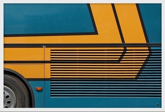 Eurobus | BLDGWLF #bus