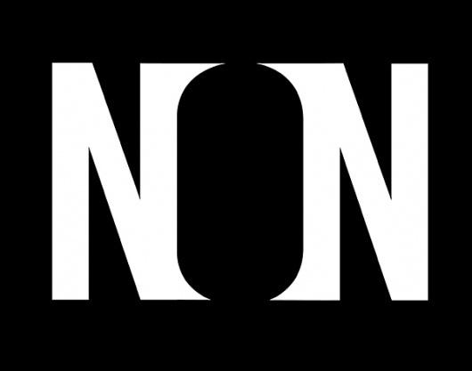 NON • Burcu Tokatlı #logo #non #daniska