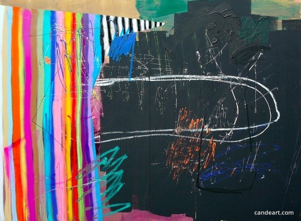 Cande Aguilar | PICDIT #painting