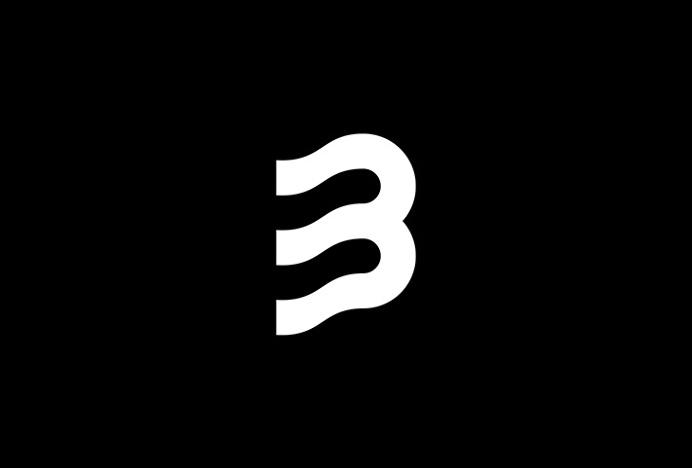 Breeze by Face. #mark #logo #symbol