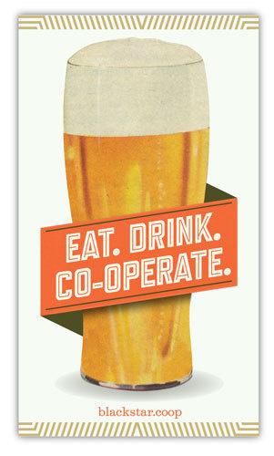 Stylish Work of Ptarmak Design #beer #poster