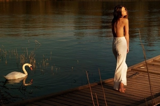 Portrait Photography by Sabina Tabakovic » Creative Photography Blog #inspiration #photography #portrait