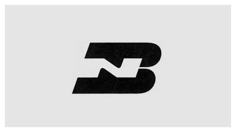 FFFFOUND! #negative #railroad #space #counter #identity #logo