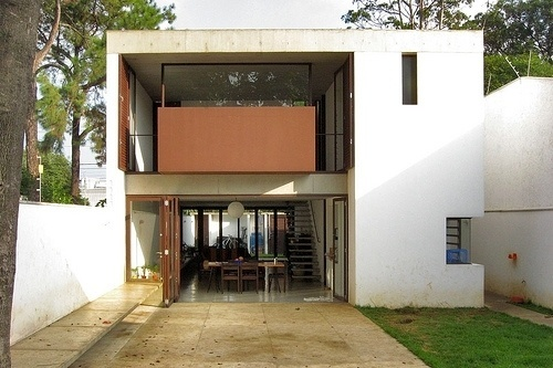 casa no brooklin | Flickr - Photo Sharing! #houses #brazil #architecture
