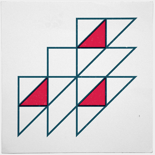 geometry #geometry #lines #print #design #color #simple #angles