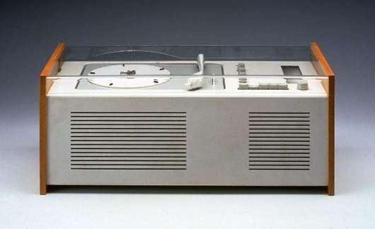 dieterrams.jpg (700×429) #electronics #classic #design #stereo #industrial #rams #dieter