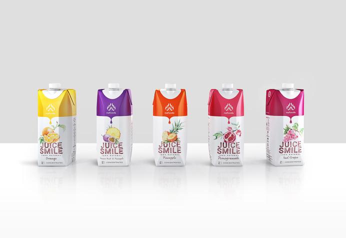 juice packaging, label, vietnam