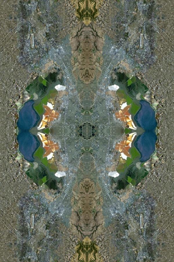 Anthropocene #photography #aerial