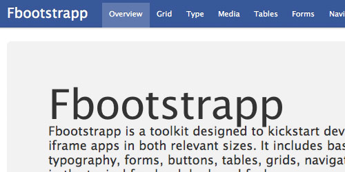 10 Essential Twitter Bootstrap Elements