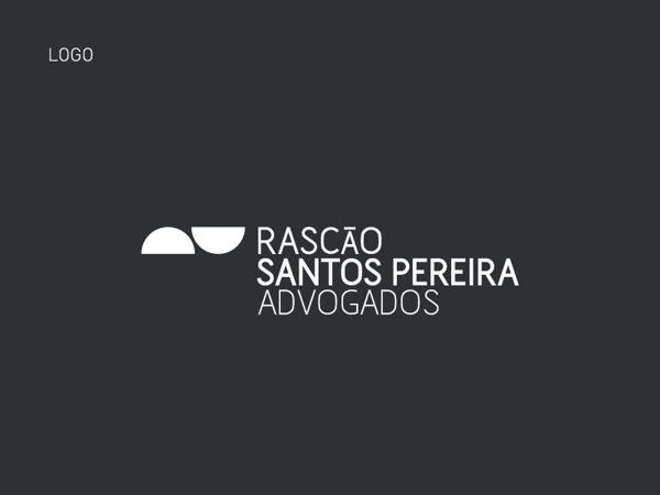 RSPA Brand ID on Behance #logo