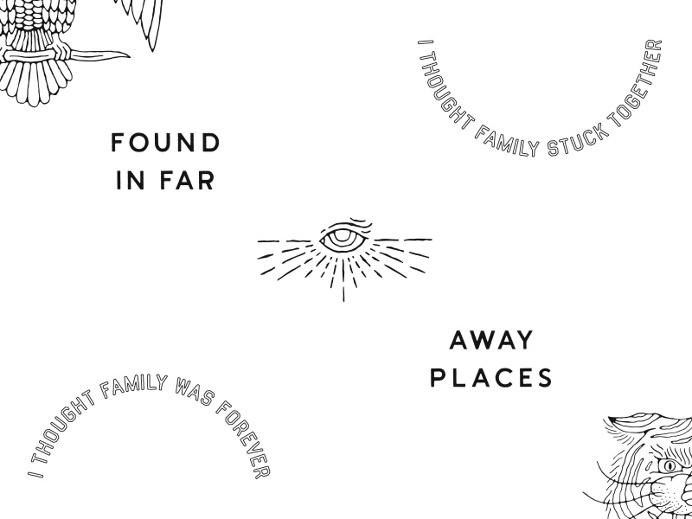 Modern, Typography, Eye, Illustration, Font, Typeface, Sans-Serif