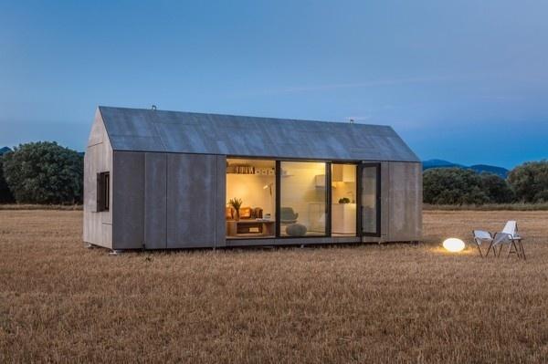 http://leibal.com/architecture/portable-house-ph80/ #minimalist #design