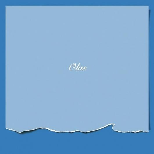Fotos de perfil #daviddelafuente #solas #wave #cover #stereotipos #com #music #blue #paper #waves