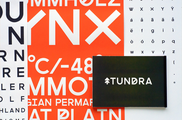tundra typeface #serif #design #sans #tundra #typeface #type #typography