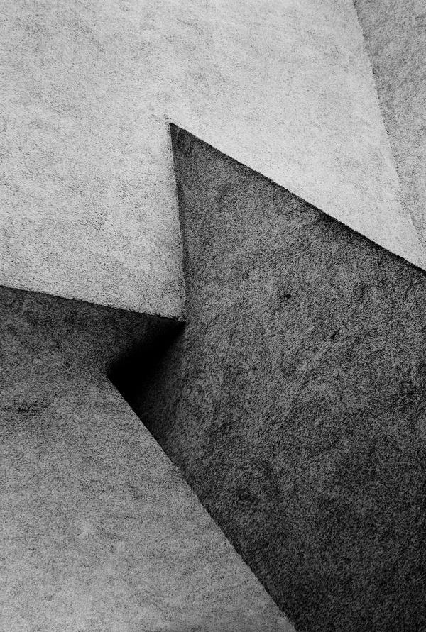 Concrete plasticity #concrete #photography #architecture