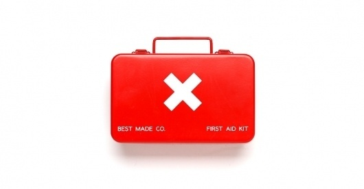 Best Made Company — Welcome #case #aid #first #art