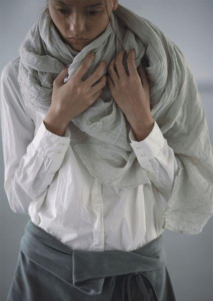 Inspiration Style / MixMind Autumn 2009 例外 #fashion #clothing