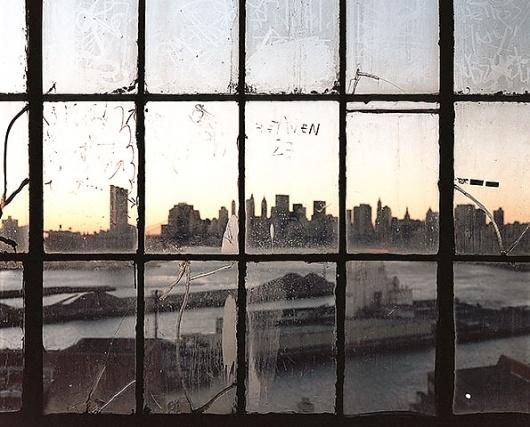 portrait / landscapes - daniel aeschlimann - photography #city #window #photography #york #usa #new