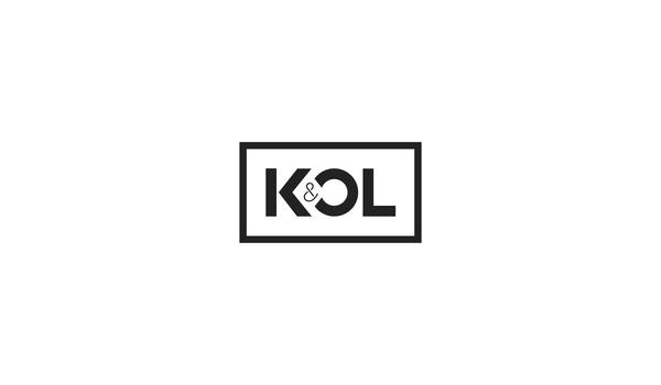 Elevn Co. / Kinetics #minimalism #clean #monogram #simple #logo #typography