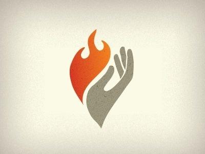 Community Logo by Lindsey McCormack
