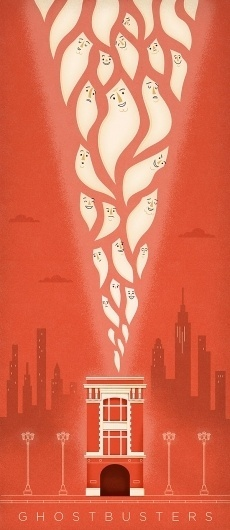 SILVER SCREEN SOCIETY - Adrian Walsh - Design and Illustration #movie #retro #posters #illustrations