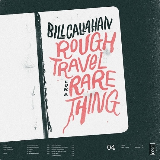 blog « matmacquarrie.ca #album #a #rare #bill #callahan #richard #rough #travel #thing #perez #for #art