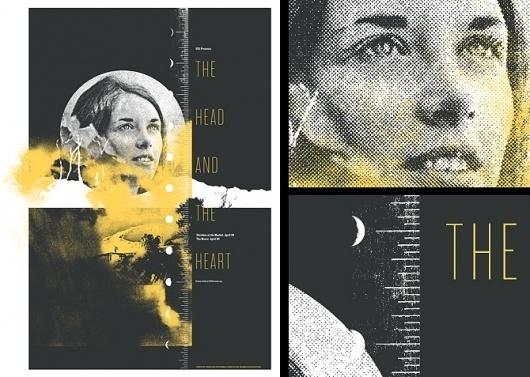 ISO50 Blog – The Blog of Scott Hansen (Tycho / ISO50) » The blog of Scott Hansen (aka ISO50 / Tycho) #color #vintage #poster #layout #typography