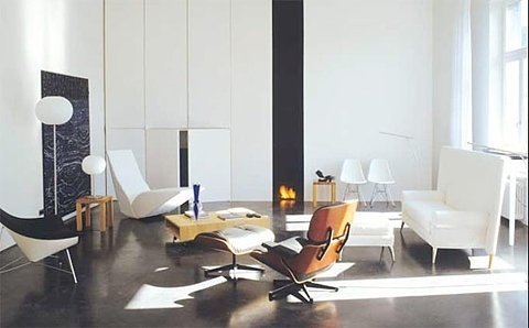 Russian Carpet: Daily inspiration, trends, mood board. Architecture, art, design, fashion, photography. #inspiration #designer #chair #design #russian #stool #wood #carpet #table #eames
