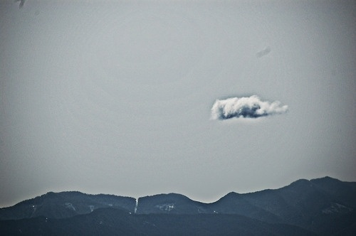 ... Photos. #cloud #sky #photograph #landscape #photography #mountains #skyline