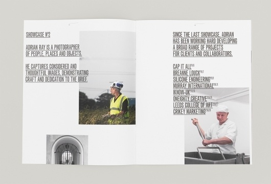 The Consult – SI Special | September Industry