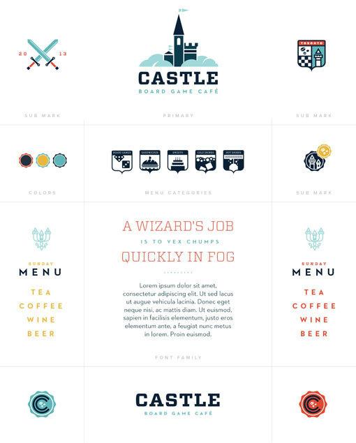 Rook_Castle_05 #branding