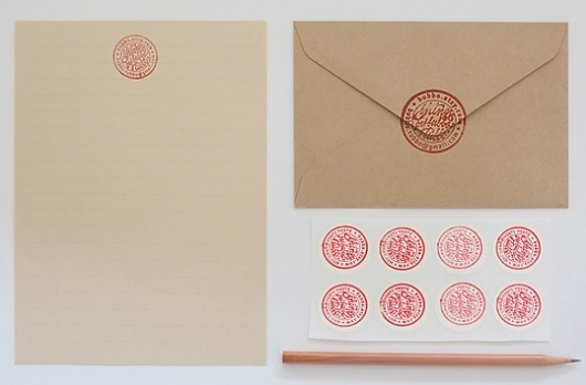 Bubbo Tubbo : Lovely Stationery . Curating the very best of stationery design #stationery