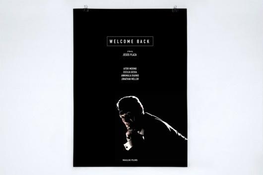Posters : davidegioacchini #movie #poster #film