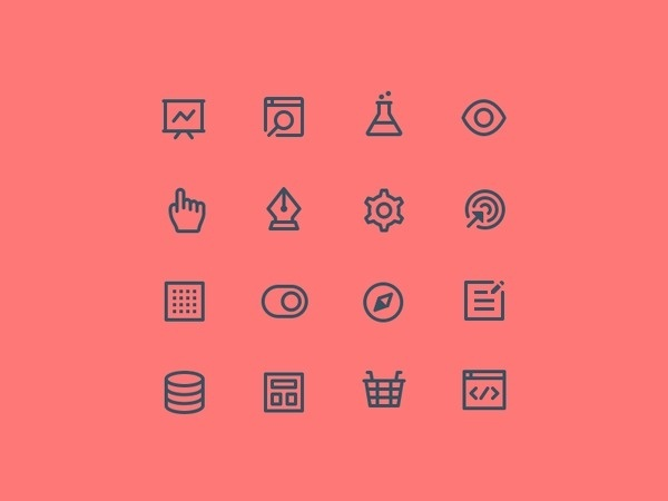 Octopus Iconography #pictogram #icon #design #picto #symbol