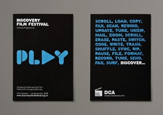 MMC #discovery #festival #film