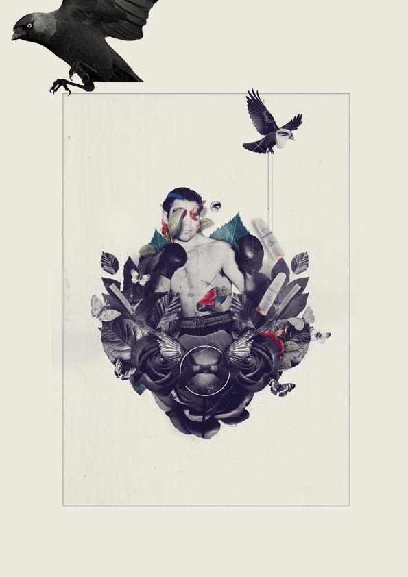 Digital posters design
