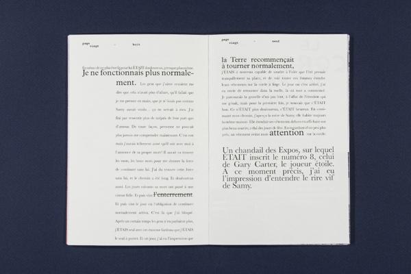 Katapulpe #publication #editorial #text #edition #novels #writer #fanzine #katapuple #ruelle #litterature