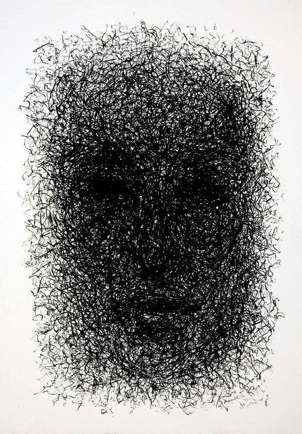 Simon Massey di Vallazza #painting #illustration #drawing #art