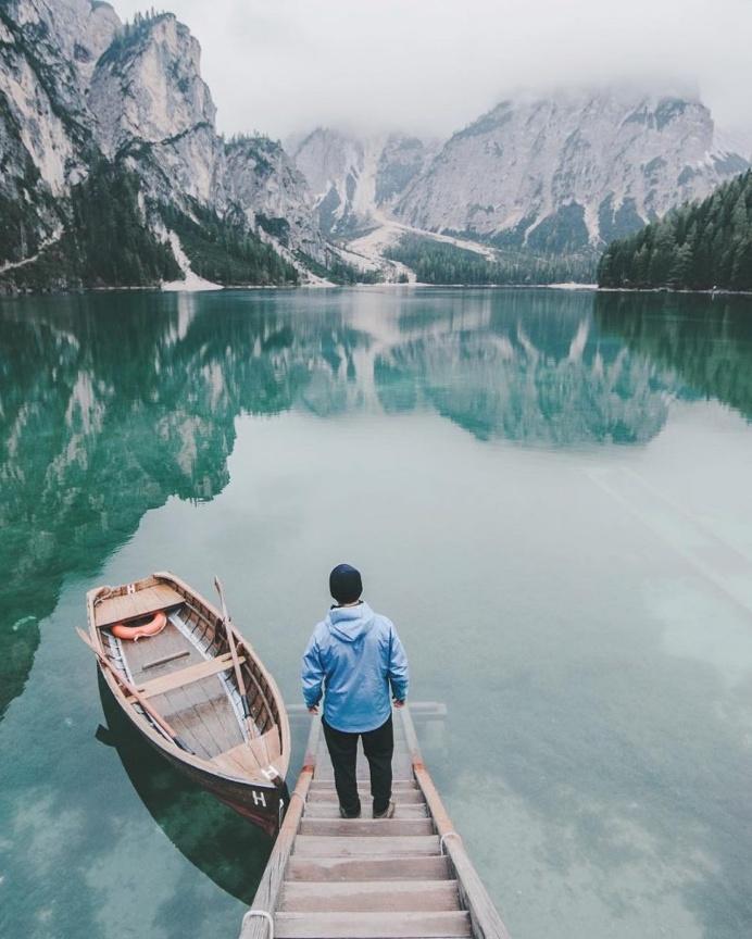 Adventure Instagrams by Zack Roif
