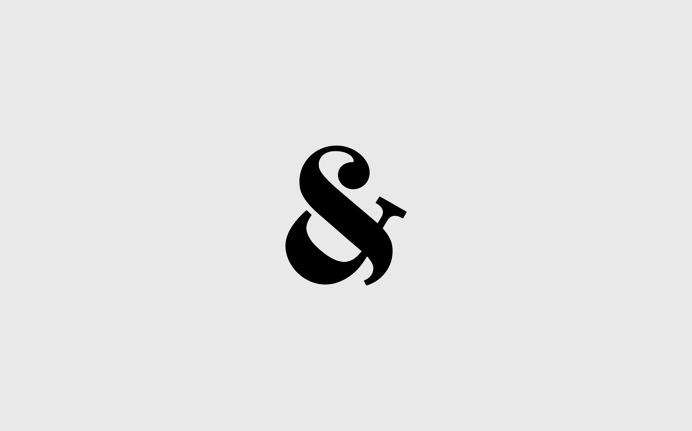 STRÖM & JAG / S & J logo #identity #logotype #logo #visualidentity #logodesign