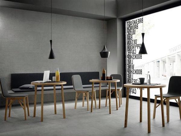 Silkstone Floor Collection