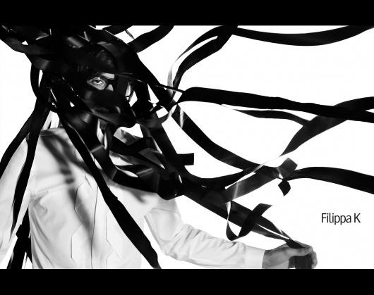 Filippa K – Fall/Winter 07 | Le Bureau #fashion #filippa #k