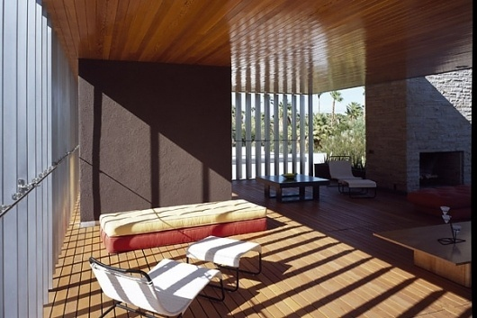 DESIGN FOR MEN » mid-century #modern #richard #architecture #neutra #midcentury