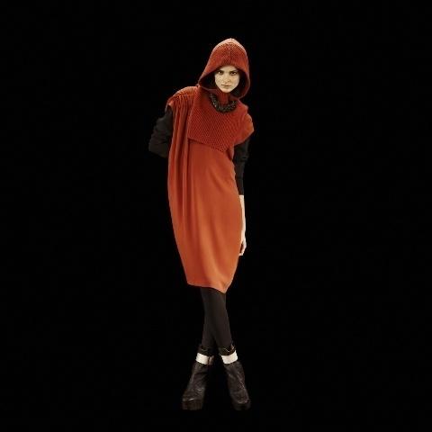 Minimarkets höstkollektion 2011: Vikingi - Rodeo Magazine #2011 #fall #minimarket #photography #fashion