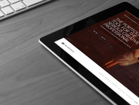 DB Works #website #gui #tablet